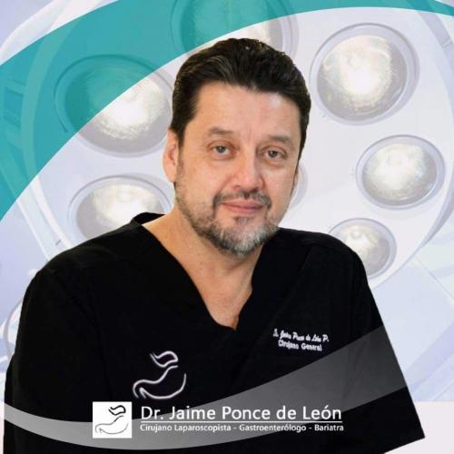 Dr jaime ponce